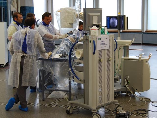 klinik atos heidelberg für spinalkanalstenose
